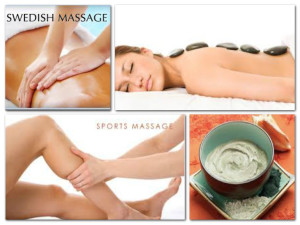 massage collage